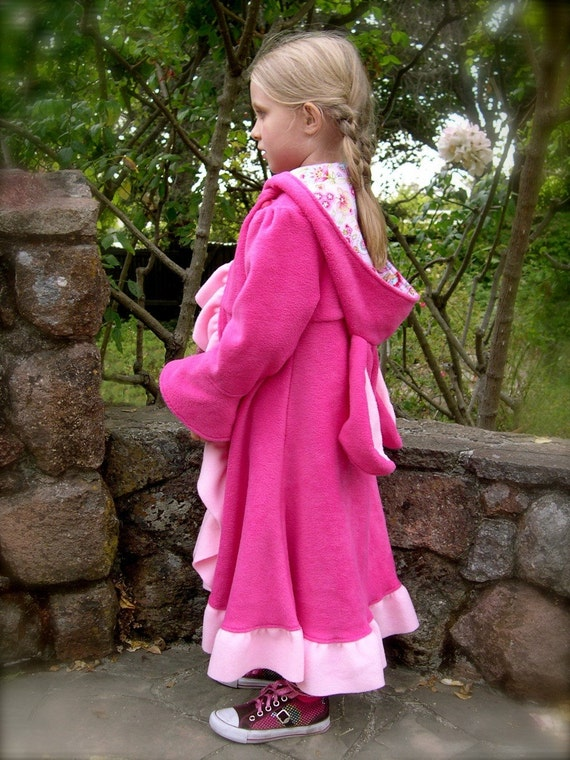 Bunnycoat/ Cottontail Candy Pink size 2 / 3