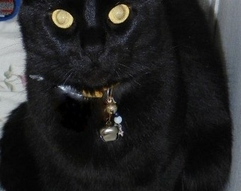 Pet Charm- WITH PENDANT