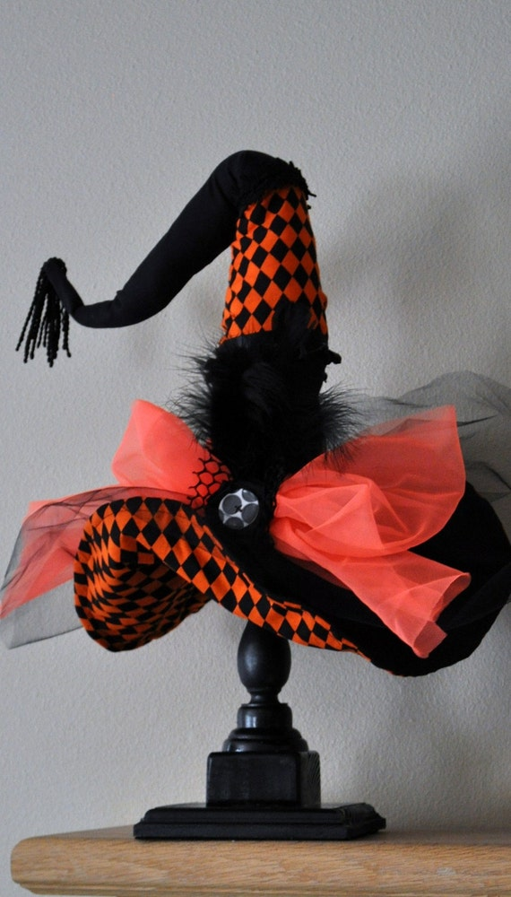 Halloween Witches Hats Witch Hat Halloween Witch