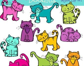 KPM Rainbow Kittens