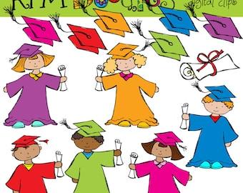 KPM Graduation Kids Digital COMBO