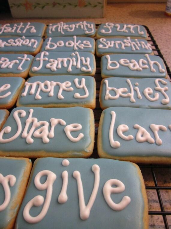 What I Need..Cookies