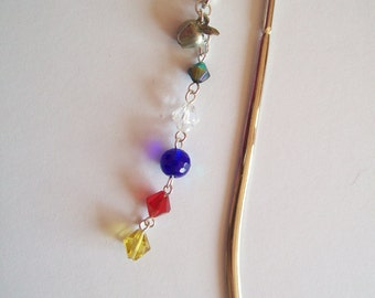 SALE - Bookmark - Snow White - Once Upon A Time - Shepherd Hook Bookmark