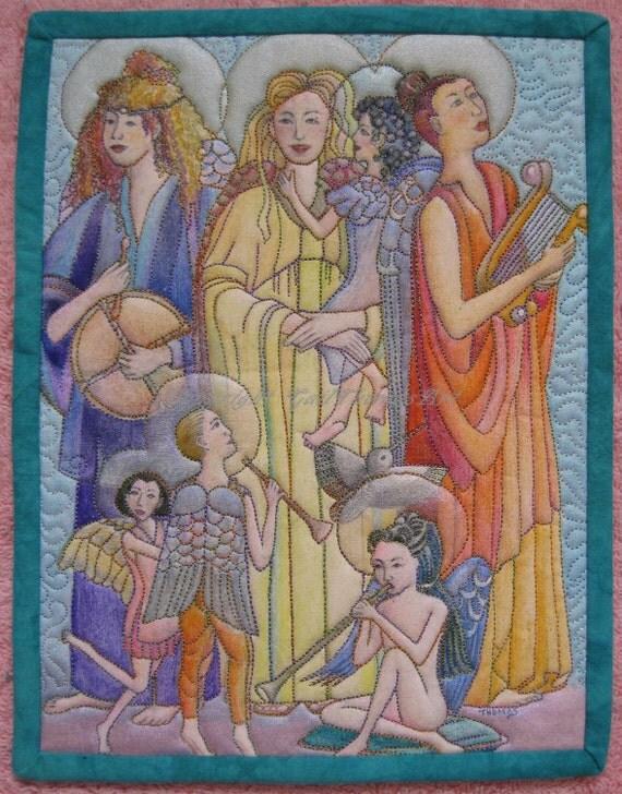 Joyous Angels