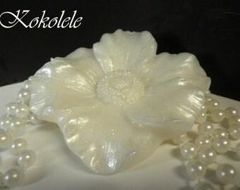 Flor Aperlada