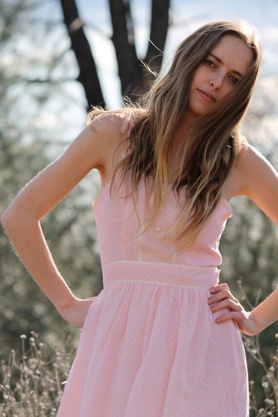 Candy Girl Sun Dress