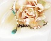 Romantic vintage Bracelet
