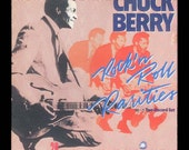 Chuck Berry, Vintage Record, Rock  n Roll Rarities, 20 Magic Tracks from the Golden Era of Chess, 2 LP Set