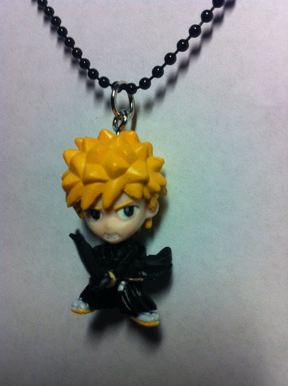 Ichigo necklace