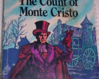 the count of monte cristo abridged pdf