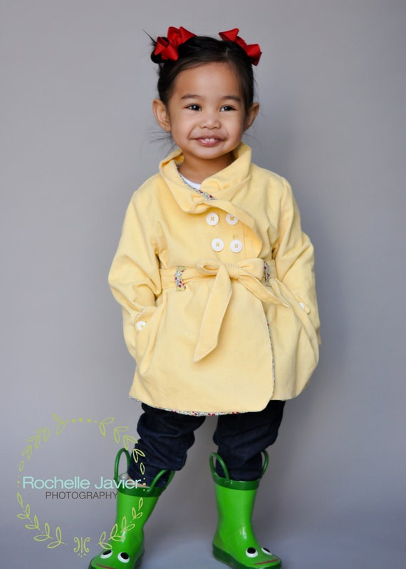 Collection Pea Coat For Toddler Girl Pictures - Reikian