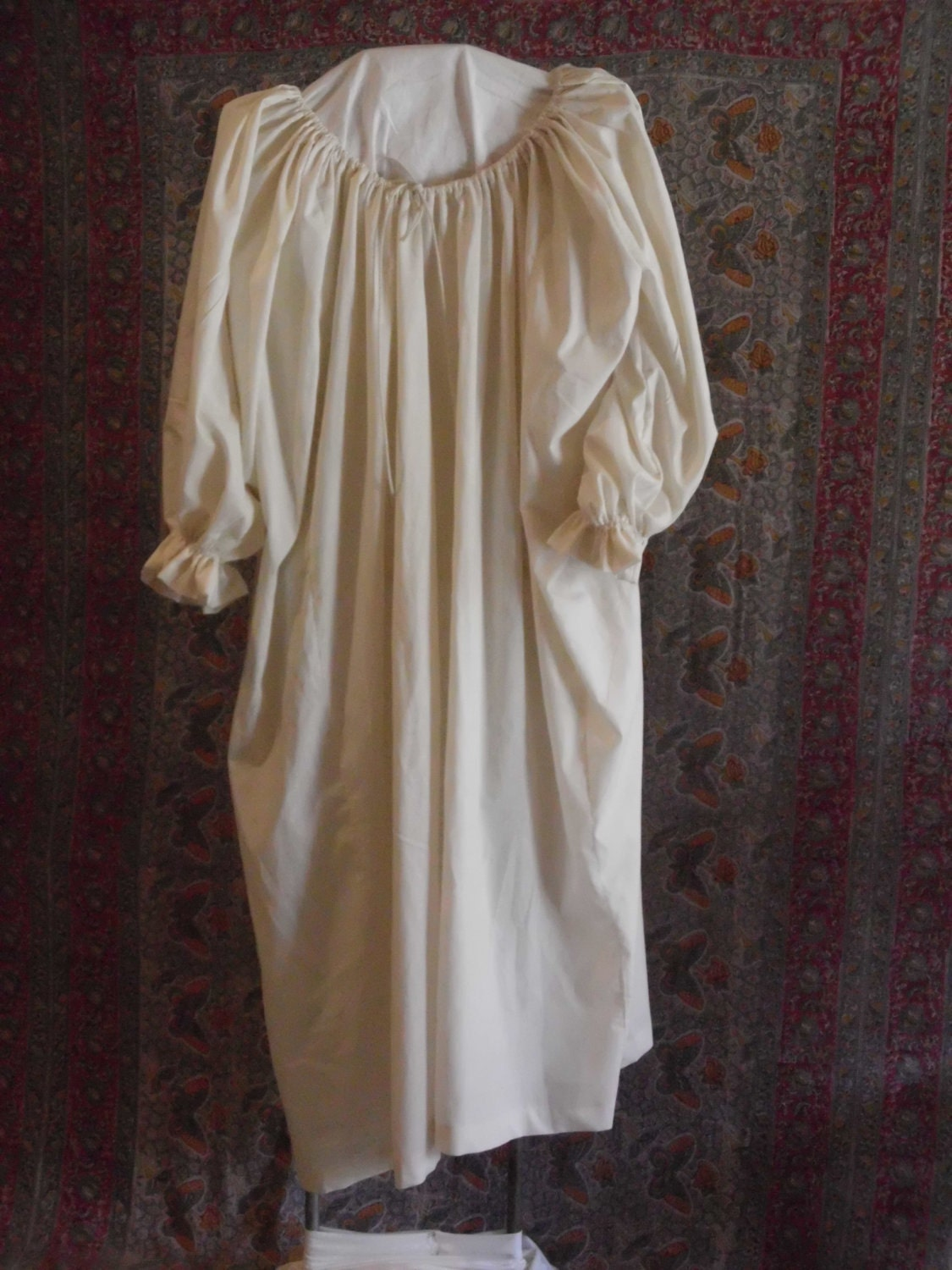 Chemise Middle Ages