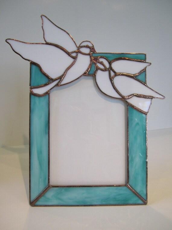 dove picture frame. Black Bedroom Furniture Sets. Home Design Ideas