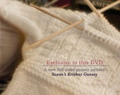 Knitting Ganseys (DVD) with Beth Brown-Reinsel