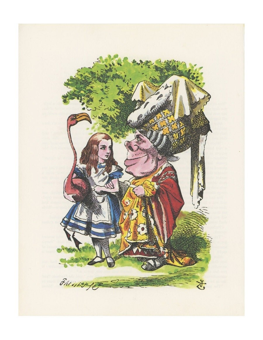 alice and the duchess essay Literary analysis - alice and the duchess | 1001658 get help with any kind of assignment - from a high school essay to a phd dissertation.