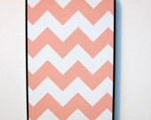 Chevron iPhone 5 iPhone 4/4S Case - Peachy Keen