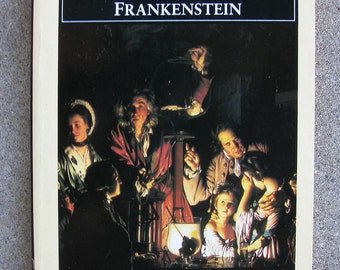 an analysis of the gothic literature frankenstein by mary shelley