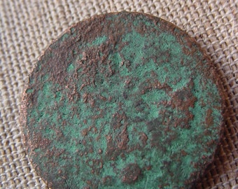 2 Kopeks - ANTIQUE RUSSIA IMPERIAL Copper Coin. - Kopeks, copeck, kopecks, kopeyka. Around 198 years old coin