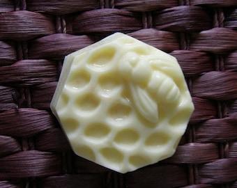 Tangerine Honey Shea Butter Soap