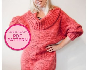 Kangaroo Hoodie Knitting Pattern : Little Joey Kangaroo Hoodie PDF PATTERN by projecthallway ...