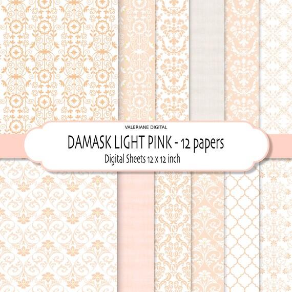 damask paper promotion online - photo #10