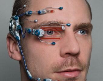 Technician head system