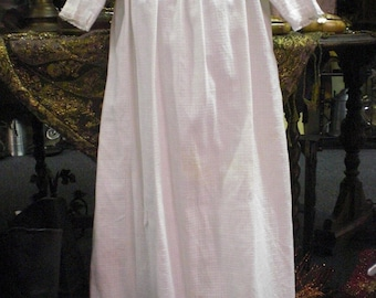 Early 1900s Child/Infant Night Gown