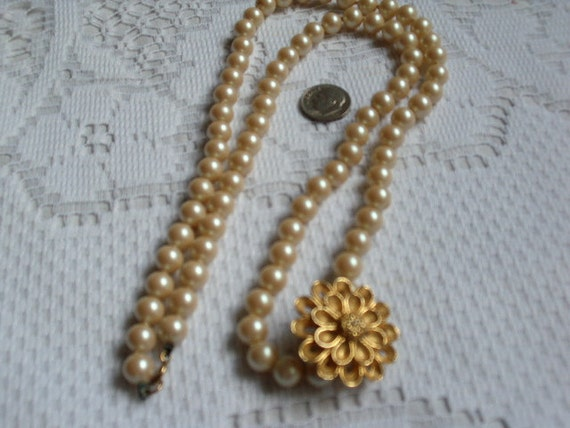 Coventry Cultured Pearl Necklace with Pendant