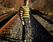"""The Lee Marvin """"Chino"""" Sweater"""