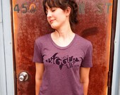 "Upper Peninsula ""Life is Bigger Up Here"" T-shirt"
