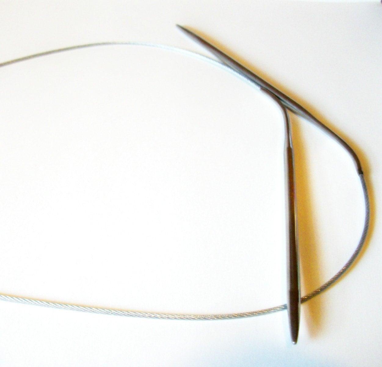 Circular Knitting Needle Sizes : Circular knitting needle size us uk mm by onestitch