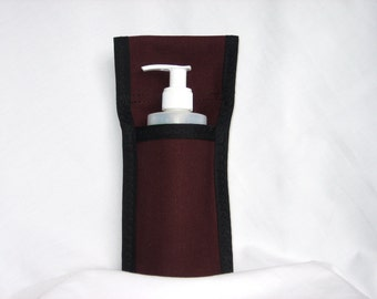 Made to Order - Solid Massage Holsters with Belt