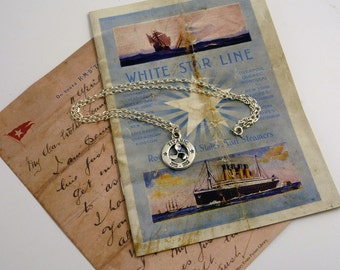 Titanic Jewellery -Pendant