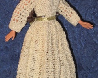 Fashion Doll Southern Belle Costume - Item 3043