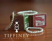 Baby Tiny Pearl Bracelet