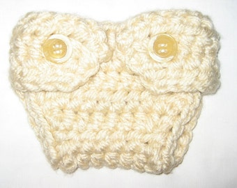 ANY matching diaper cover to go with a beanie or ear flap hat