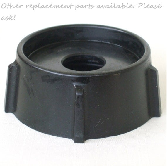 General Electric Blender Replacement Parts ~ Oster blender replacement part screw ring osterizer
