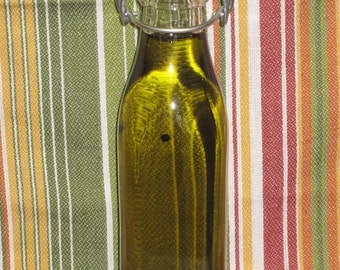Peppercorn Infused Olive Oil