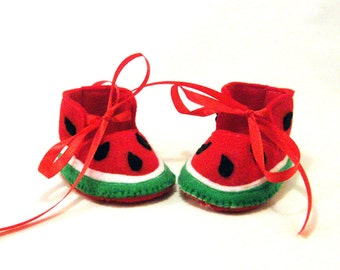 Popular items for felt shoes on Etsy
