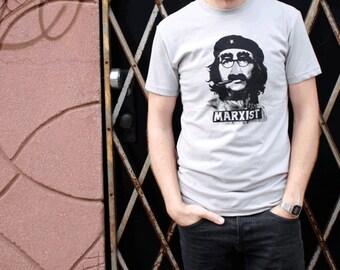 """Groucho Marx """"Marxist"""" Tee Shirt"""