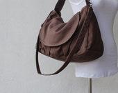 Sale SALE - Fortuner, Diaper Bag, School Bag, Shoulder Bag, Messenger Bag, Canvas School bag, crossbody bag, Handbag, Gift for Her / 40% Off