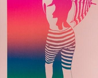 Umbrella-Pink