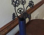 Bouquet of Spigot Flowers