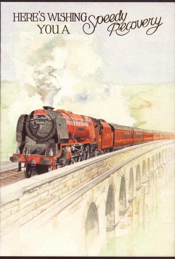 SALE: Royal Scot 1946