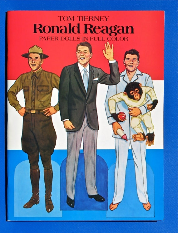 reagan paper Presidential leadership in the cold war long before becoming president, ronald reagan claimed the prevailing policies of containment and détente would not bring a satisfactory end to the cold war.