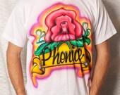 HELLO - Hot Bright Shirt - Phenice - Oversized Tshirt