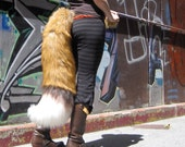 LAST ONE BeastWares Big Fox Tail