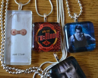 True Blood Pendant