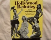 1979 The Hollywood Beauties Book