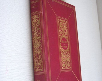 1899 Prue and I book by George William Curtis
